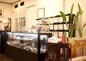 ミュージアムショップのイメージ画像