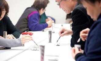 「手作り体験教室」のイメージ画像